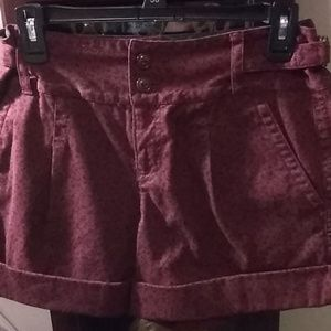NWOT! Marc by Marc Jacobs shorts